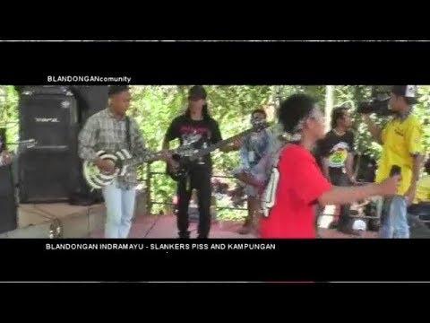 BERSATU DALAM DAMAI (19 Agt 2018) Reggae musik 'KAU TERCIPTA BUKAN UNTUKU'  (Blandongan Community)