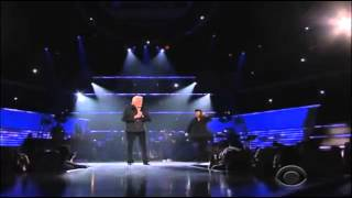 Lionel Richie  Kenny Rogers - LADY - MGM Red Carpet 13