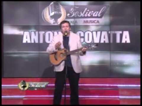 Antonio Covatta parte 1' al Festival Italia in Musica