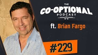 The Co-Optional Podcast Ep. 229 ft. Brian Fargo