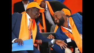 New blood in ODM-NOT RAILA-will excite the country in 2022 elections | PERSPECTIVE