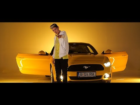 Pican - MUSTANG ll 🔥 (Official Video)
