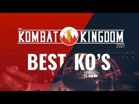 BRAVE CF | Kombat kingdom | Best Knockouts