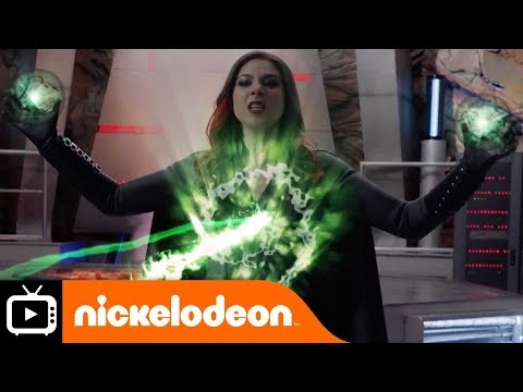 The Thundermans | Saving Phoebe | Nickelodeon UK