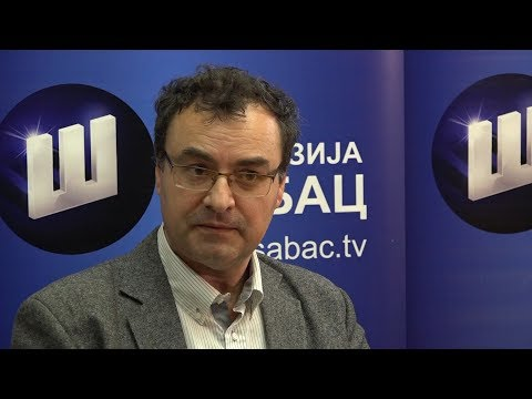 """EMISIJA """"ODGOVORI"""" GOSTI: JOVO BAKIC, ILIR GASI - 11.5.2019."""