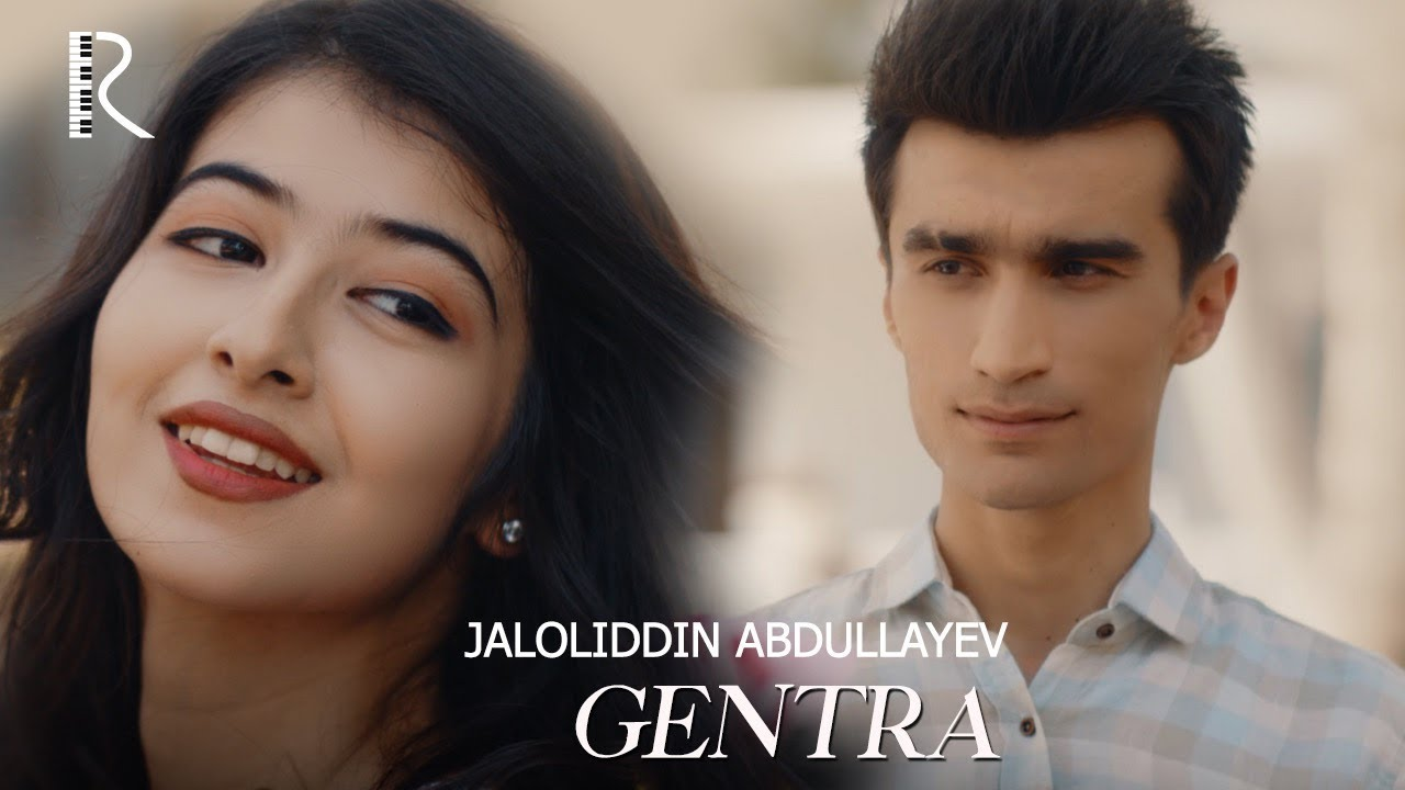 Jaloliddin Abdullayev - Gentra | Жалолиддин Абдуллаев - Джентра #UydaQoling