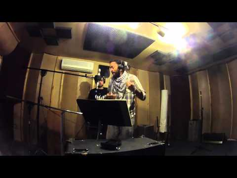 Flobots-Circle In The Square: STUDIO TOMFOOLERY