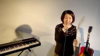 シンガーソングライター山谷結。小さい頃から歌うことが好きで、いつも...