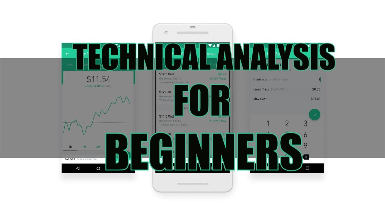 Robinhood Option tips to make money and find the right put ...