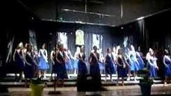 Dinner Theatre -- Dancing Queen