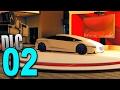 Watch Dogs 2 DLC - Part 2 - Stealing a Smart Car