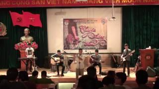 Hòa Tẩu: Ngày Mùa | CLB Guitar C500 (Guitar Show Chuyện Tháng Năm)
