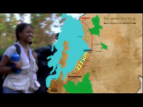 Congo Nile Trail film Trailer