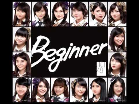 JKT48   Beginner!
