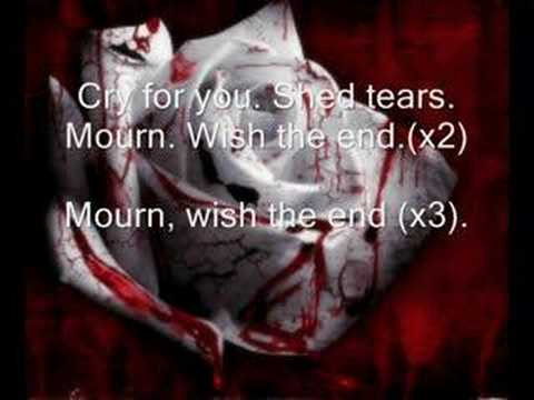 Short Stories With Tragic Endings Lyric From Auntumn To Ashe
