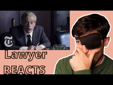"""Lawyer Reacts to """"Verbatim: What Is A Photocopier"""""""