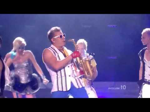 Insanelas - Epic Sax guy Remix