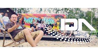 Teledysk: IDA 2014 PROMO – GRUBSON, STEVE NASH & DJ FUNKTION, DJ IQ, DEEJAY IRIE, DJ FONG FONG, DJ VEKKED