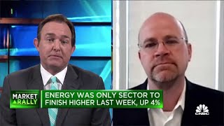 Many energy names will likely double from here: Dan Pickering