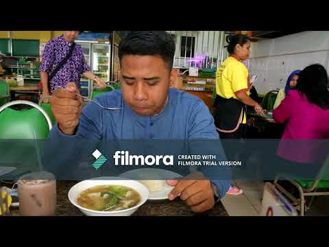 MUST TRY IF YOU VISIT BATAM ISLAND (SPECIAL CULINARY) - ENGLISH VERSION