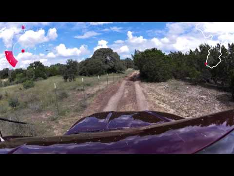 Off-Roading in the 2015 F-150 XLT 2.7L EcoBoost 4x4