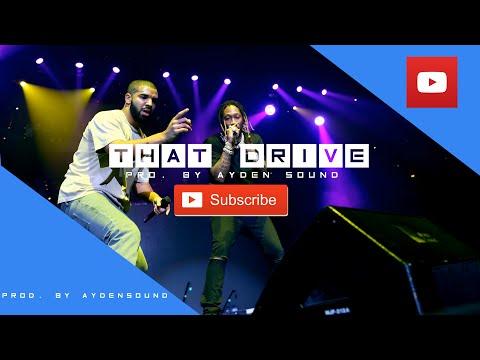 Drake x Future x WATTBA Type Beat