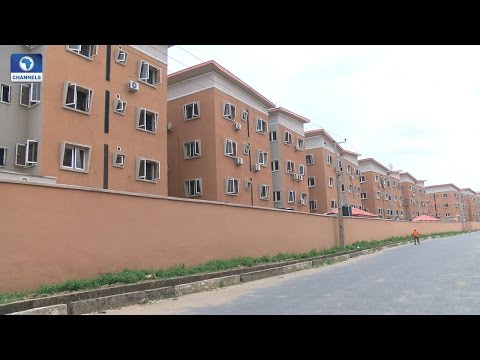 Dateline Lagos: LASG Set To Launch Rent-To-Own Housing Scheme