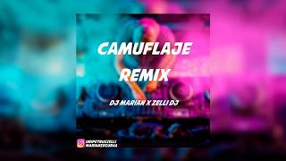 Camuflaje Remix DJ MARIAN Ft. ZELLI DJ.mp3