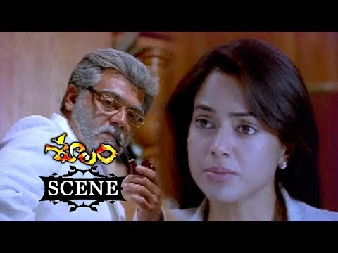 Sameera Reddy Intro & Ajith Fight Scene - Soolam (Aasal) Telugu Movie Scenes thumbnail