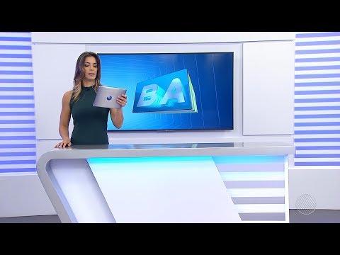 TV Bahia quase explode ao vivo durante o 'BATV' e apresentadora fica em saia justa (06/06/2017)