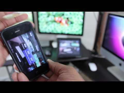 Skype Video for the iPhone and iPad!!!