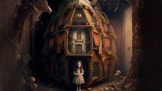 Das verfluchte Puppenhaus Horror Lost Places