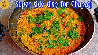 Quick side dish for chapati and rice /egg recipes in tamil/egg keema in tamil