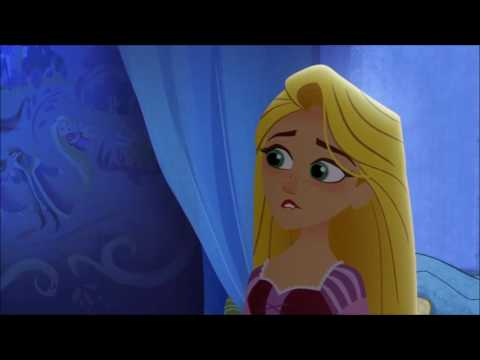 Rapunzel: Wind In My Hair (Reprise) - Karaoke