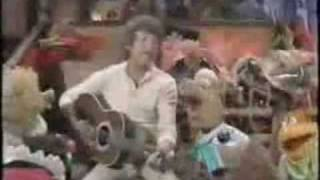Mac Davis - Hard To Be Humble @ the muppets