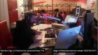 HER ŞEY O'NDAN!... Ne Sandin - Talha Bora - Radyo 7