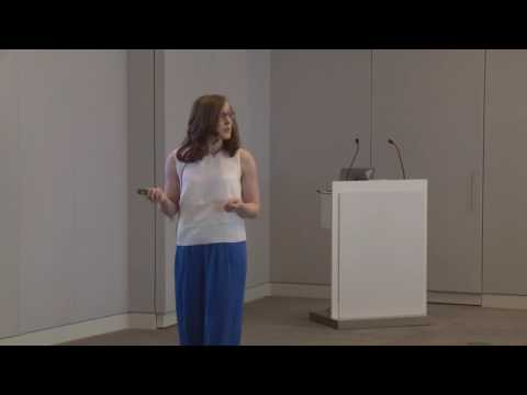 Why You Don't Get Contemporary Art | Jessica Backus | TEDxCornellTech