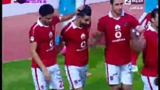 #فيديو.. #الأهلي يعبر الدور الـ16 بكأس مصر عن طريق #الحدود