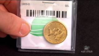 Spare Change Reviews: Coast to Coast Coins (Silver & gold rare raw coins)