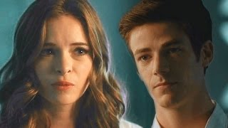 Caitlin & Barry | Would you still love me the same? (2x01)