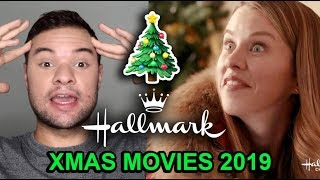 New Hallmark Christmas Movie Coming in 2019.... (With Commentary)