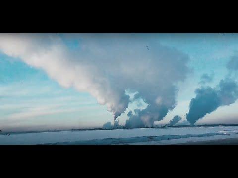 The Ooze: a documentary on the Alberta tar sands