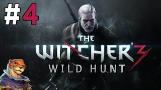 The Witcher 3: Wild Hunt ► Part 4 ►Puppy Love