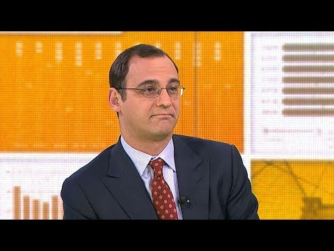Saruhan Hatipoglu discusses China's monetary policy, financial regulation and opening up