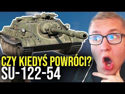 CZY KIEDYŚ POWRÓCI? - World of Tanks thumbnail