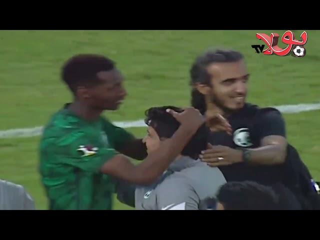 رغم الخسارة أمام السعودية، برافو للمحاربين الصغار و من مصر يبدأ المشوار