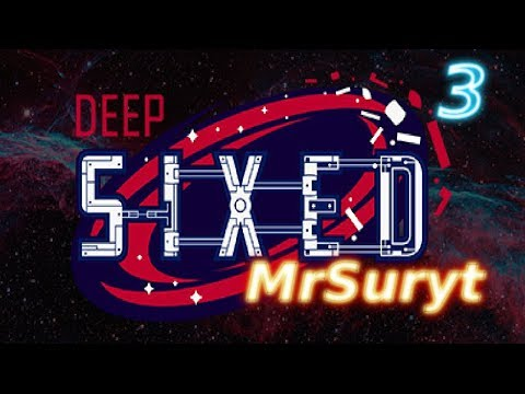 Deep Sixed Gameplay - Fauna Repellent Mission - Episode 3