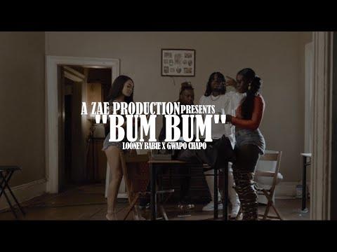Looney Babie f/ Gwapo Chapo - Bum Bum (Official Music Video) Shot By @AZaeProduction