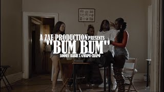 Looney Babie f/ Gwapo Chapo - Bum Bum (Official Music Video) Shot By @AZaeProduction