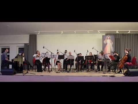 AdHoc Orchestra   Music from Western Film